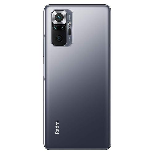 Redmi Note 10 Pro オニキスグレー
