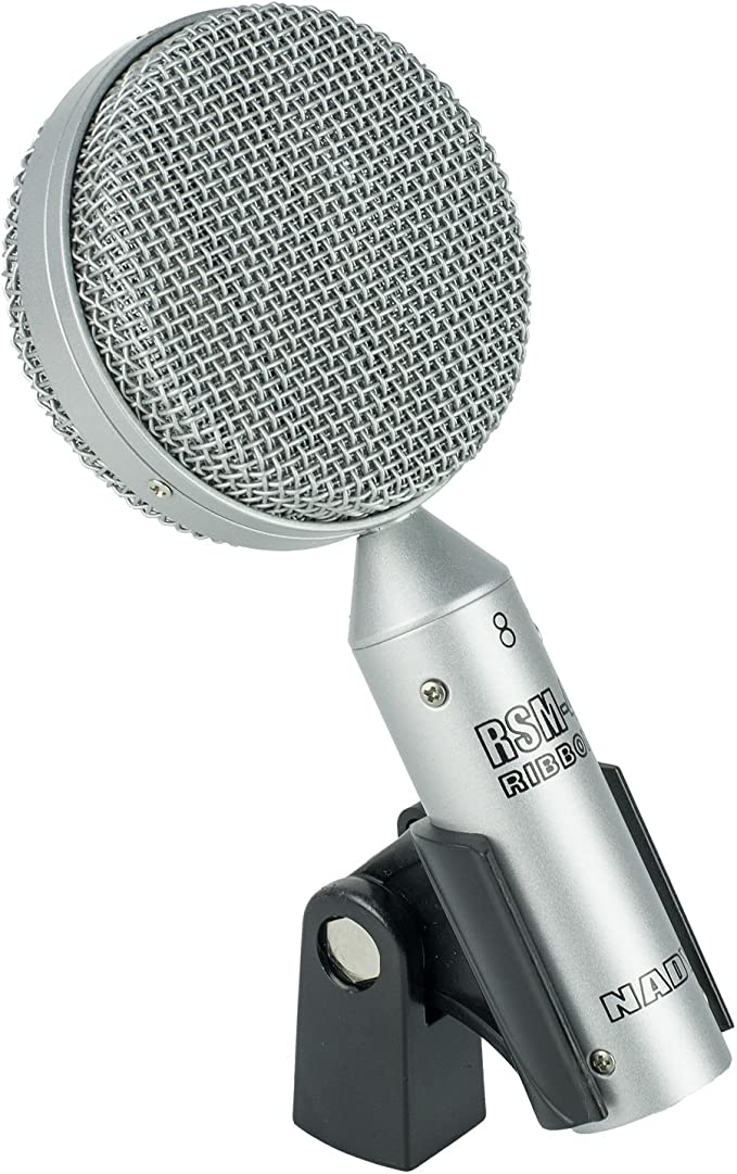 Nady RSM-4 Unique Style Microphone