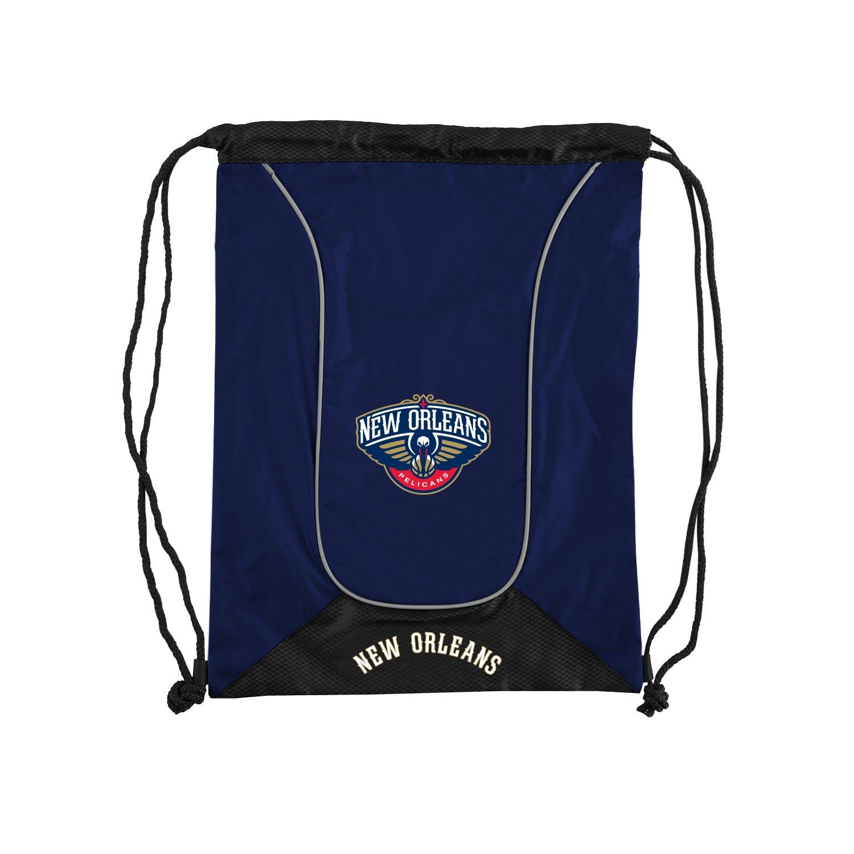 The Northwest会社NBAユニセックスDoubleheader Backsack One Size ブルー B078SQL1C2