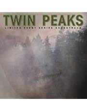 Twin Peaks Event Series Soundtrack)