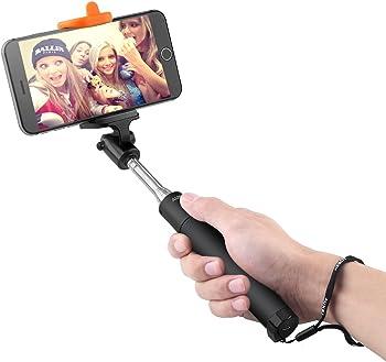 Aukey Wireless Bluetooth Selfie Stick