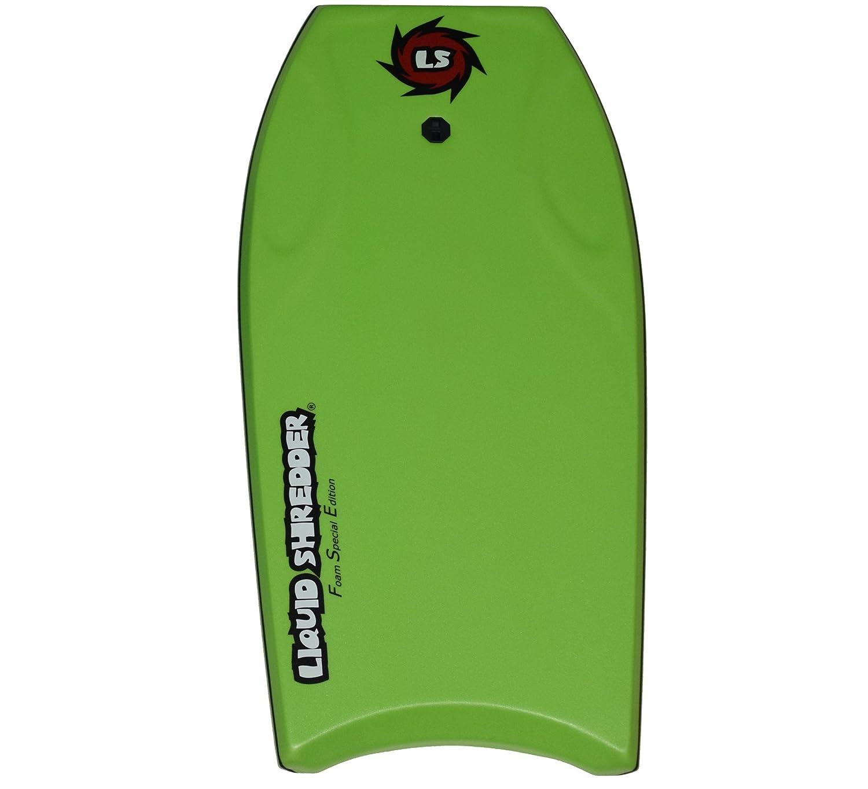 Liquid Shredder FSE EPP Bodyboard Soft Surf Boards Inc. BB FSE39E