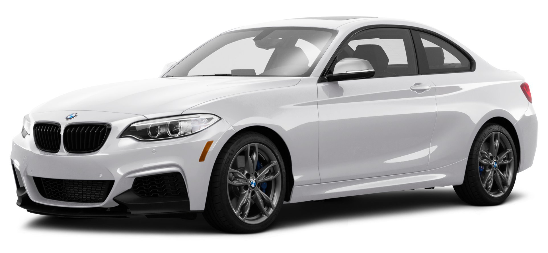 Amazon.com: 2016 BMW M2 Reviews, Images, and Specs: Vehicles
