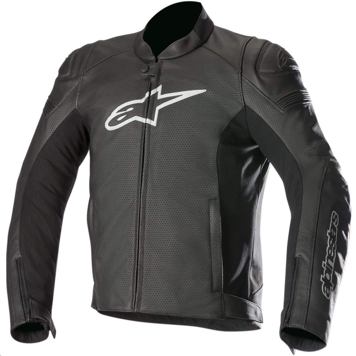 Alpinestars Sp-1 Airflow Mens Street Motorcycle Jackets Black 52 1692280152