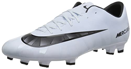 Nike Mercurial Victory Vi Cr7 FG, Zapatillas de Fútbol para Hombre: Amazon.es: Zapatos y complementos