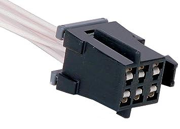 ACDelco PT1357 GM Original Equipment Multi-Purpose Pigtail