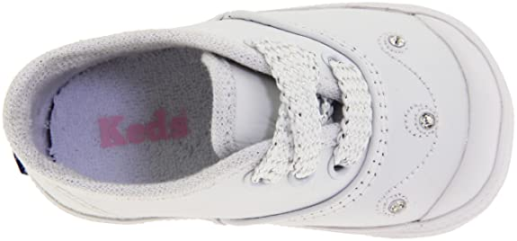 4e99346b65223a Amazon.com  Keds Champion Lace Toe Cap Sneaker (Infant Toddler ...