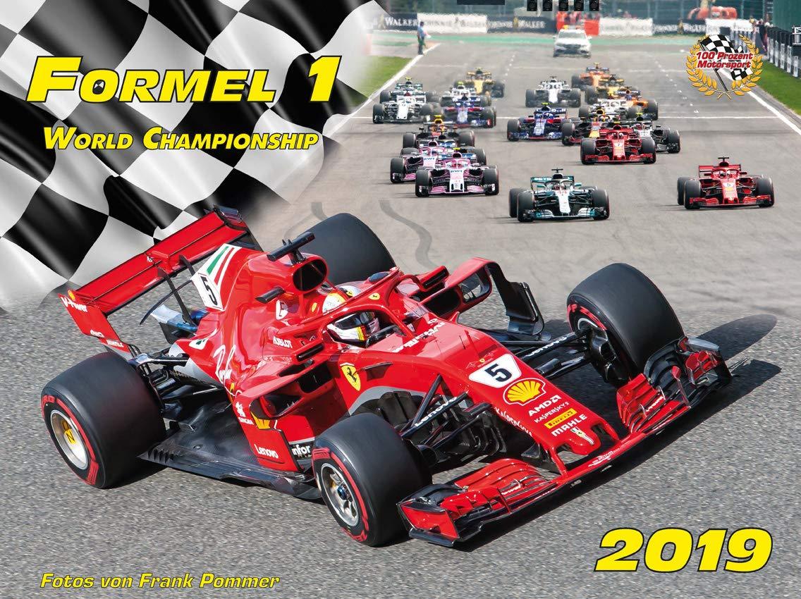 Formel 1 World Championship 2019