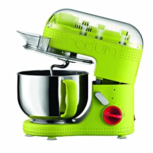 Sunbeam FPSBHS0302 250-Watt 5-Speed Stand Mixer