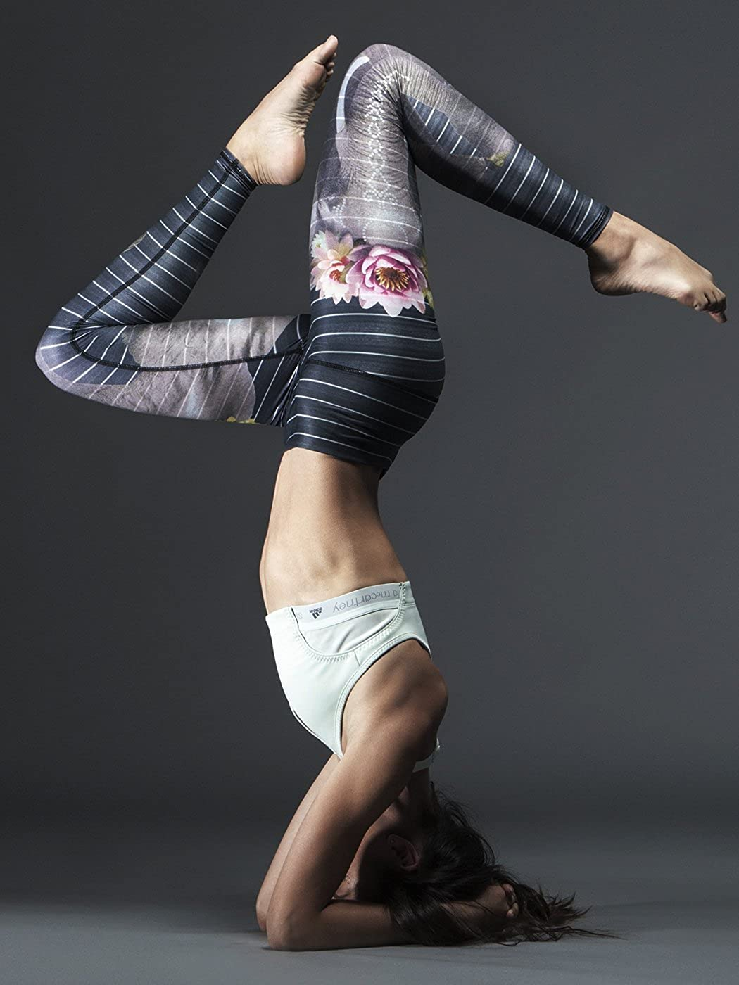 teeki Love The Elefante Caliente Pantalones Yoga Leggings ...