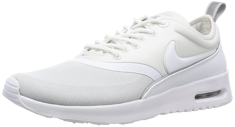 Nike Damen 844926-100 Fitnessschuhe Weiszlig;