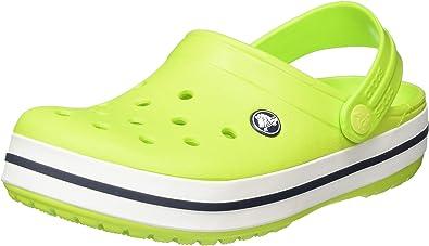 Amazon.com | Crocs Kids' Crocband Clog