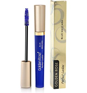 Golden Rose Perfect Lashes Mascara, Blue.37 fl. oz.