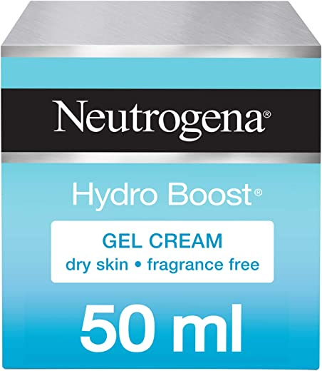 Neutrogena, Face Cream Gel, Hydro Boost, 50ml