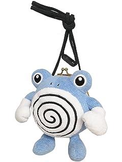 Pokemon farcito merci borsa pochette Nyorozo altezza 15 centimetri farcito PZ07 Tre commercio britannico
