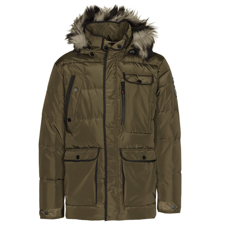 Killtec Men's Jacket