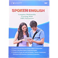 Spoken English DVD Comprint