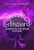 Edingaard - Geschichten von Gefahr und Magie: Prequel