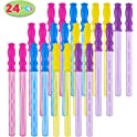 24-Pieces IngleJoy Bubble Wands Set