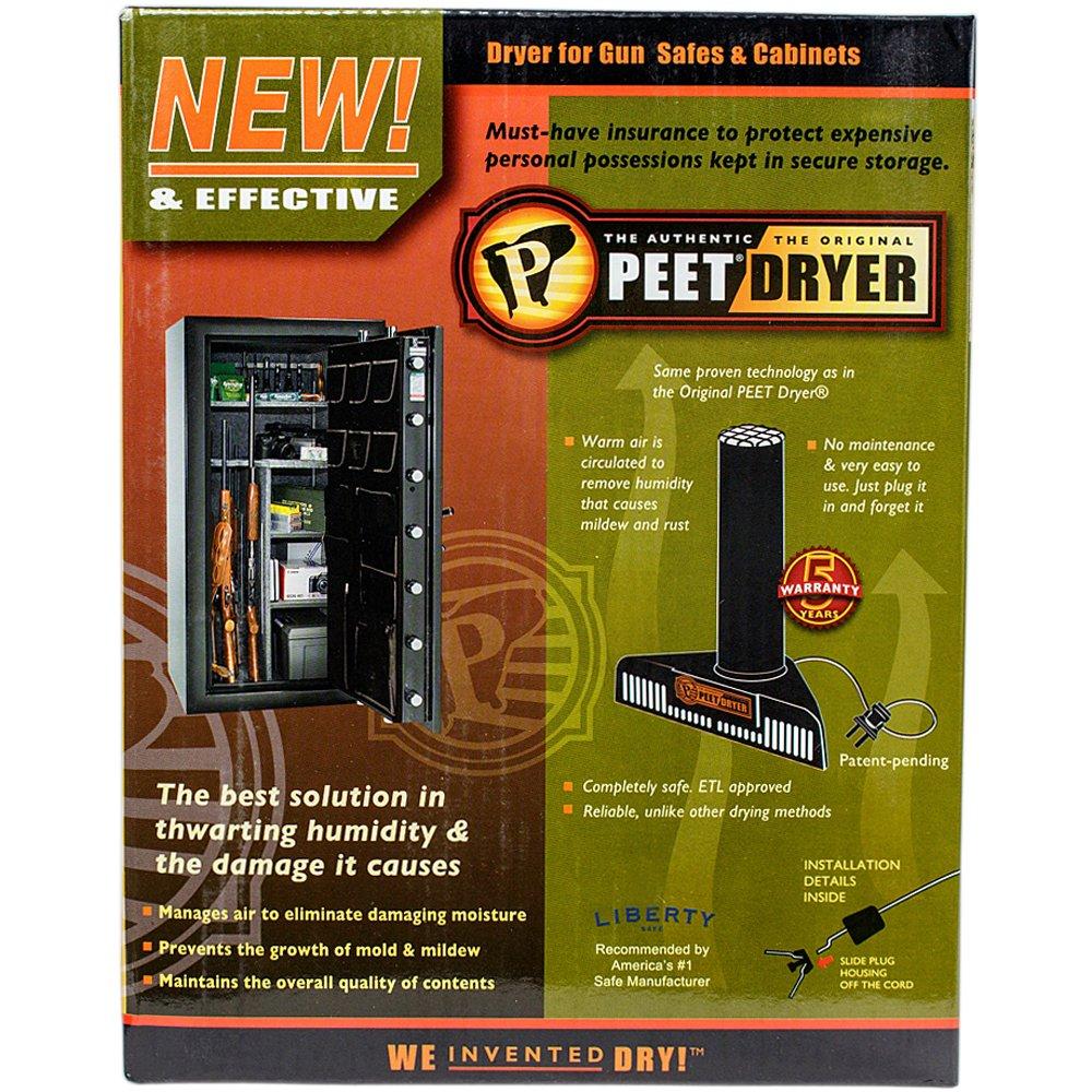 Amazon com  PEET Dryer   SafeKeeping Dryer for Gun Storage  Home Improvement. Amazon com  PEET Dryer   SafeKeeping Dryer for Gun Storage  Home