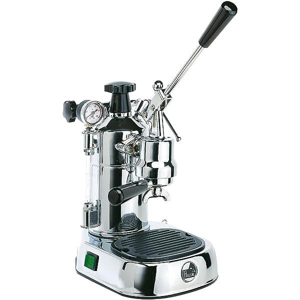 la Pavoni Professional Lusso PL, 1000 W, 230 V, 50Hz; 120 V ...