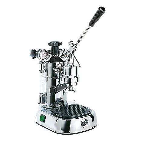 la Pavoni Professional Lusso PL, 1000 W, 230 V, 50Hz; 120 V