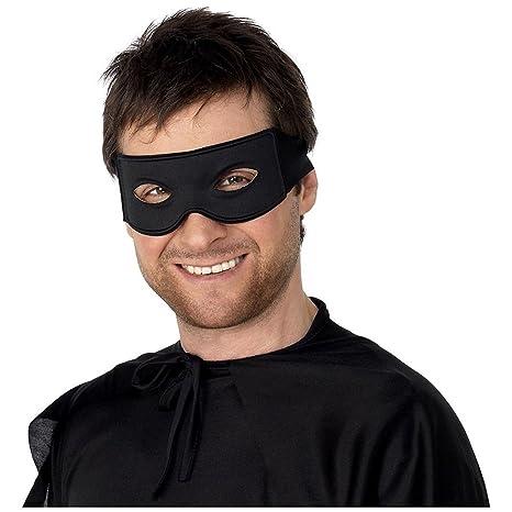 Amazon.com: Máscara de Ojo Onwon, para Vestido de Ladrón de ...