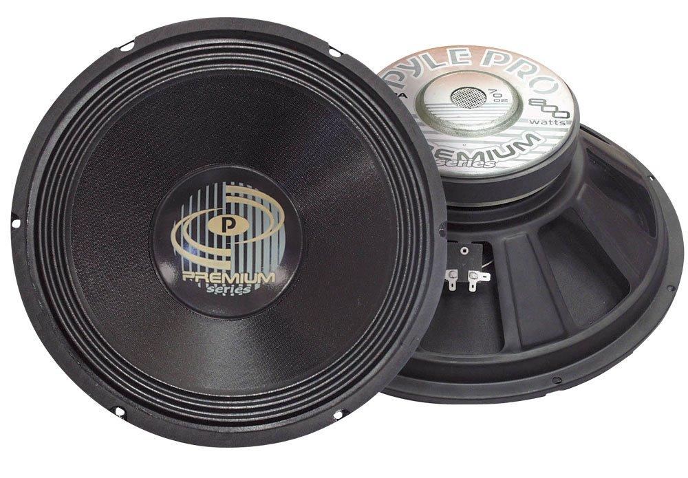 Pyle-Pro 15-Inch 8OHM Woofer Sound Around PPA15