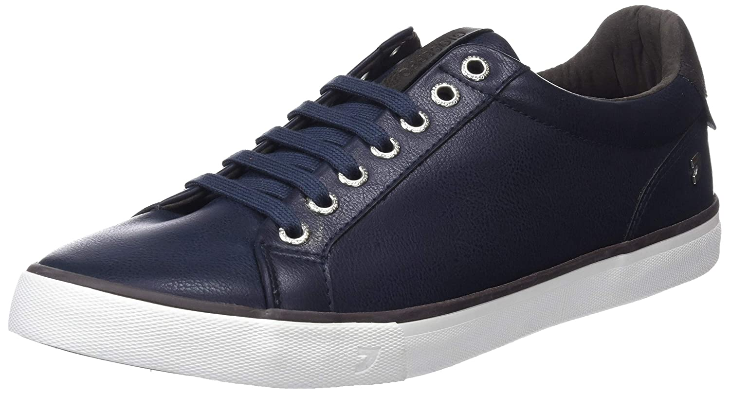 381ae960f7e8 Gioseppo Men s 45569-p Low-Top Sneakers  Amazon.co.uk  Shoes   Bags
