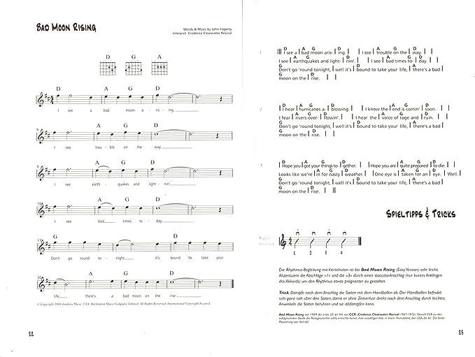 Take Three – 101 Canciones para 3 acordes una colección de modelos ...