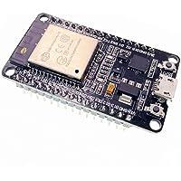 JZK ESP-32S ESP32 Development Board 2.4GHz WiFi + Bluetooth Dual Mode Antenna Module with Ultra Low Power