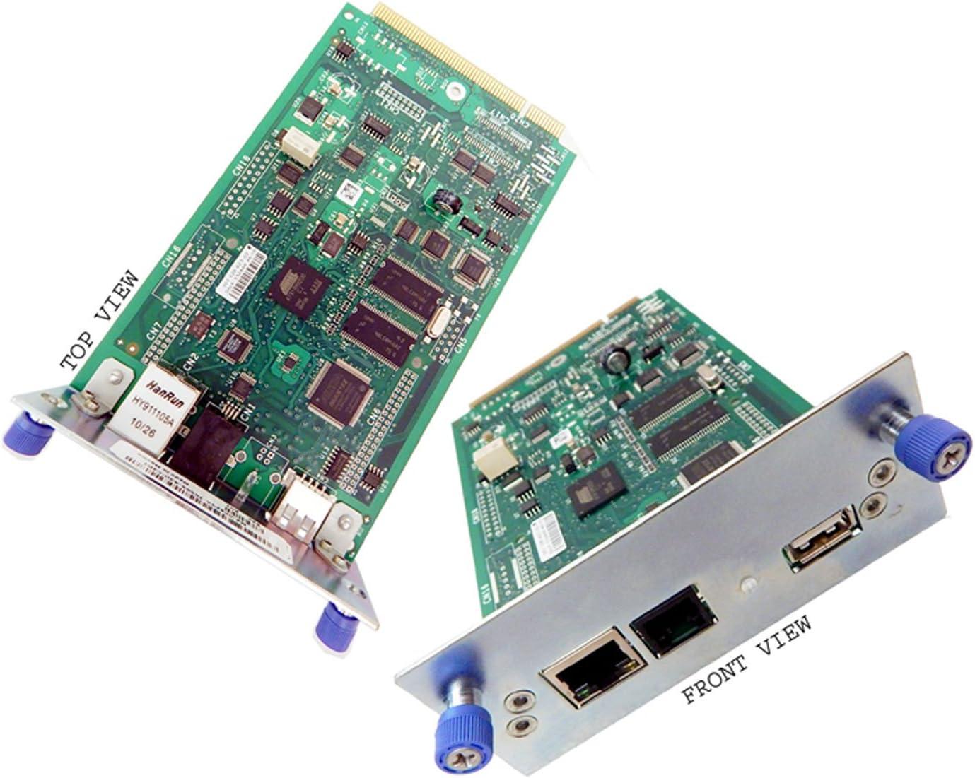 Dell TL2000 TL4000 Ethernet USB Controller Card PXPY6