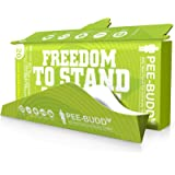 Pee Buddy - Ladies Freedom to Stand and Pee Paper Based Disposable Female Urination Device for Women - 20 Funnels