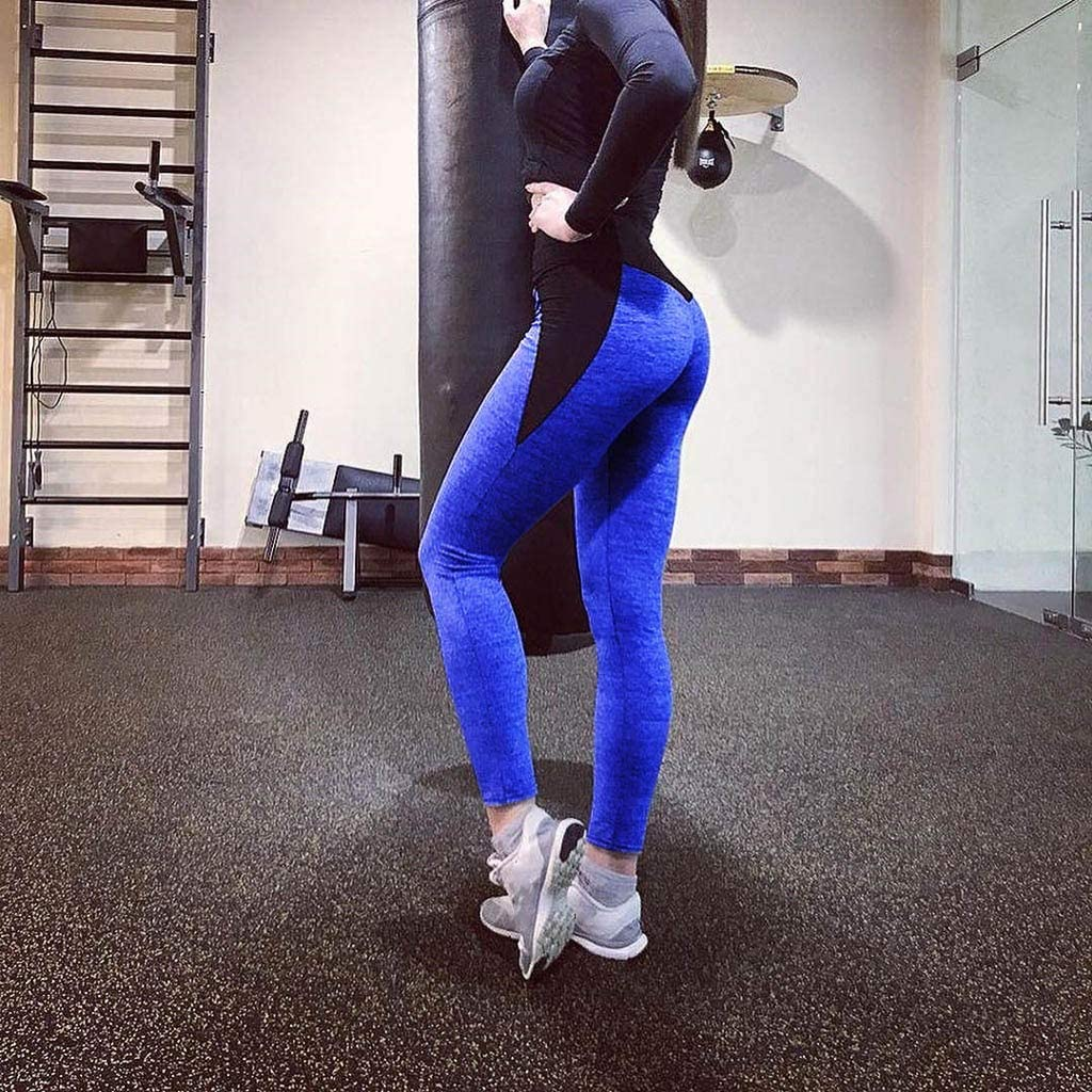 TOTOD Women Casual Workout Yoga Leggings 2020 New Fitness Sports Running Athletic Pants