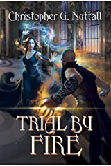 Trial By Fire (Schooled in Magic Book 7) Kindle Edition