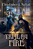 Trial By Fire (Schooled in Magic Book 7) (English Edition)