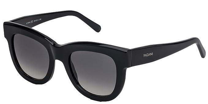 Amazon.com  PAGANI Italian Hand Made Sunglasses For Women - FIORE ... 7c607b3ce8a7