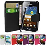 Samsung GT S5830i Galaxy Ace Smartphone GSM/EDGE/3G Bluetooth GPS Noir (import Europe): Amazon