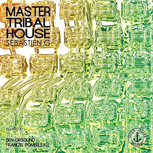 Master tribal house original mix by sebastien g on for Tribal house music 2015