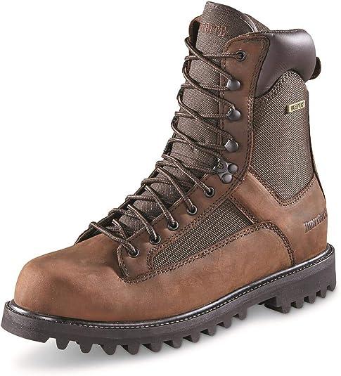 Huntrite Men's Insulated Waterproof Hunting Boots, 1,200-gram