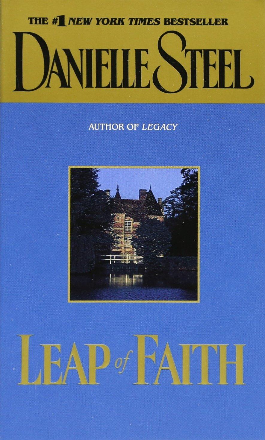Leap Faith Novel Danielle Steel