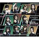 人生Blues/青春Night (通常盤B) (特典なし)