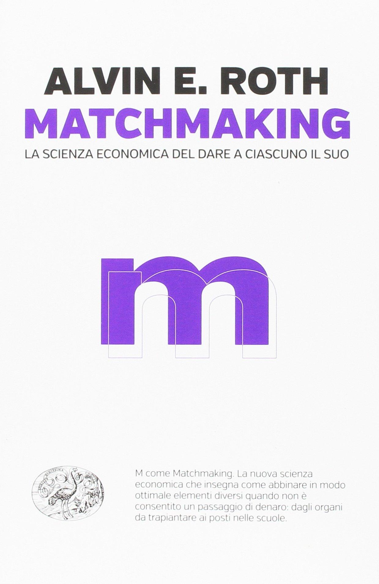 matchmaking Italie