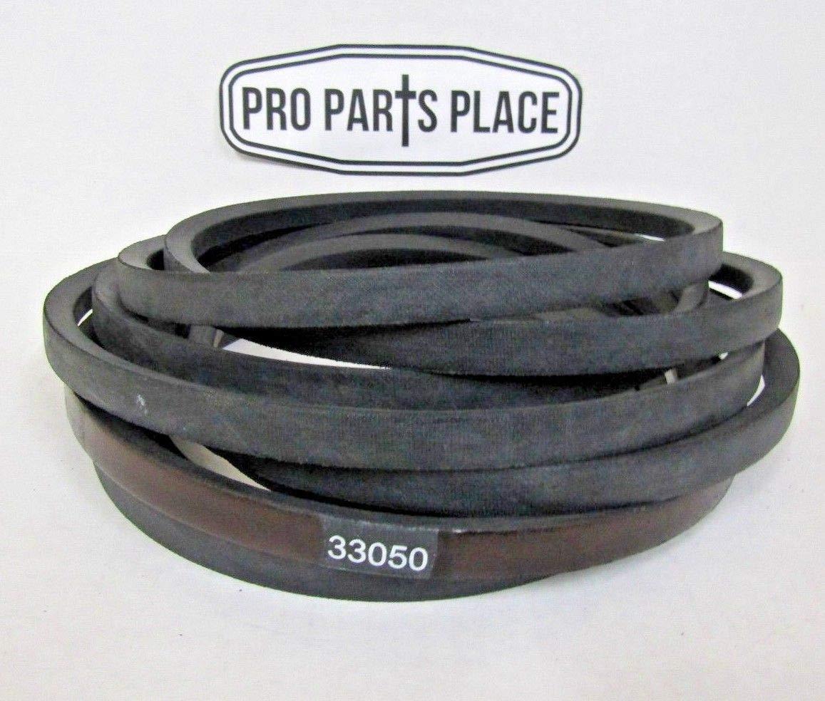 Pro Parts Place Toro 106-7350 Z557 Z587L Z557 Z560 Z550 Z558 Woods ...