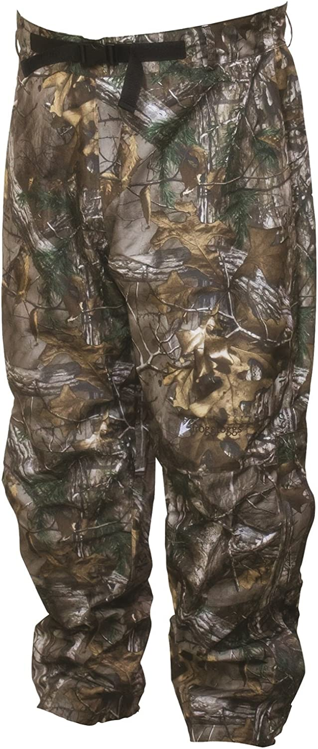 Frogg Toggs ToadSkinz Water-Resistant Rain Pant
