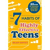The 7 Habits of Highly Effective Teens: 52 Cards for Motivation and Growth Every Week of the Year
