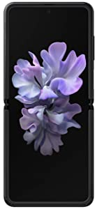 Samsung Galaxy Z Flip (Black, 8GB RAM, 256GB Storage) with No Cost EMI/Additional Exchange Offers