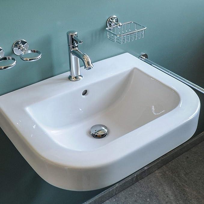 YuoungYuan Bouchon evier trop Plein lavabo Bain Plug Couverture D/ébordement Couverture /Évier d/ébordement Couverture
