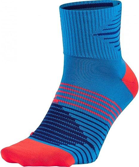 Nike Running DRI-FIT Lightweig Calcetines para hombre