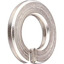 PK100 Si Bronze 1//4 Split Lock Washer C